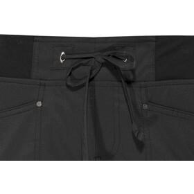 Royal Robbins Jammer korte broek Dames zwart